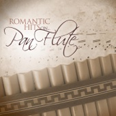 Pan Flute Dreamsound - Romantic Hits On Pan Flute  artwork