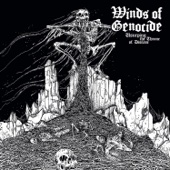 Swathed by the Black Wings of Death - Winds Of Genocide