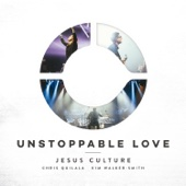 Unstoppable Love (feat. Kim Walker-Smith) [Live]