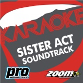 Zoom Karaoke - Sister Act Soundtrack