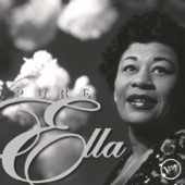 Download Ella Fitzgerald - My Funny Valentine