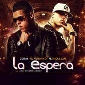 La Espera (feat. Nicky Jam) - Single