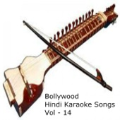 4you - Bollywood Hindi Karaoke Songs Vol - 14 artwork