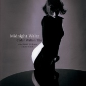 Cedar Walton Trio - Midnight Waltz artwork