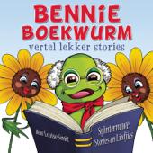 Bennie Boekwurm Vertel Lekker Stories