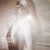 Nu Disco Cosmic St. Tropez 2015