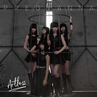 Artless – EP – Predianna