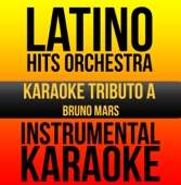 Instrumental Karaoke Series: Bruno Mars (Karaoke Version)
