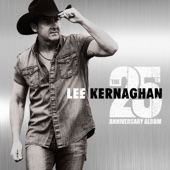 The 25th Anniversary Album - Lee Kernaghan
