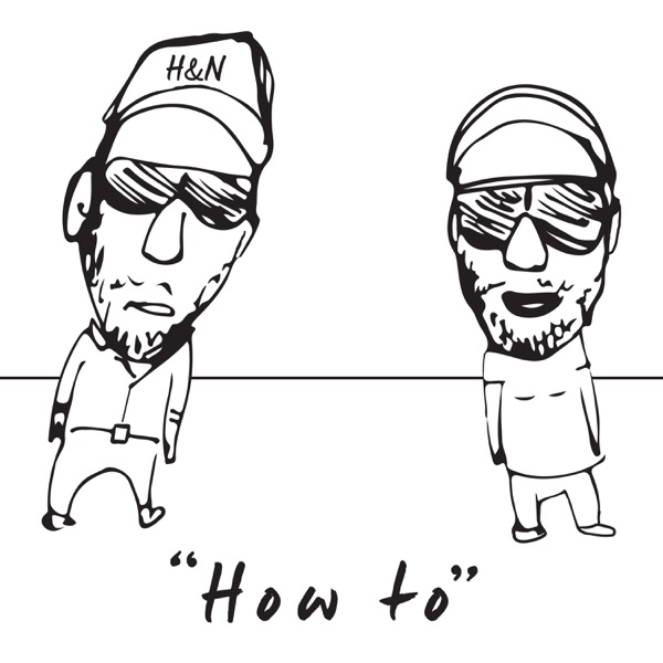"""""""How To"""" with Heath & Normy"""