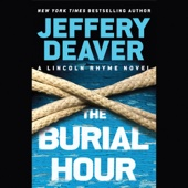 The Burial Hour (Unabridged) - Jeffery Deaver Cover Art