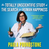 Paula Poundstone - The Totally Unscientific Study of the Search for Human Happiness (Unabridged)  artwork