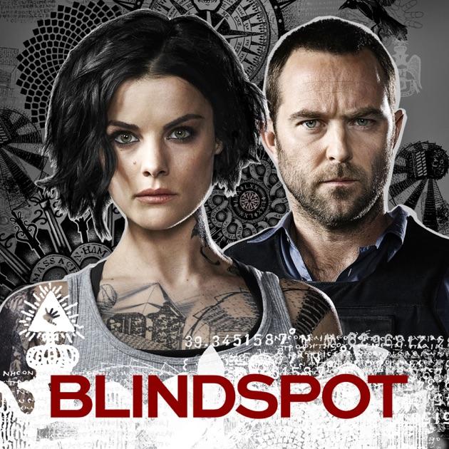 Blindspot 2 Staffel Stream