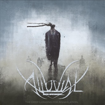 The Deep Longing for Annihilation – Alluvial