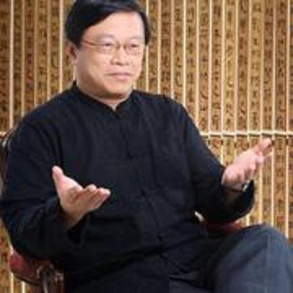 劉必榮談判藝術