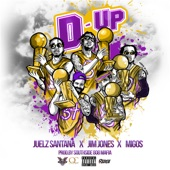 D Up (feat. Jim Jones & Migos) - Single, Julez Santana
