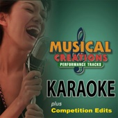 Musical Creations Karaoke - On the Radio (full length) [Instrumental] ilustración