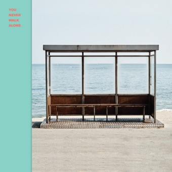 BTS – You Never Walk Alone [iTunes Plus AAC M4A]