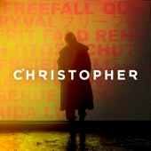 Christopher - Free Fall artwork