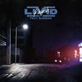 Livid - Kalash (feat. Sleiman) artwork