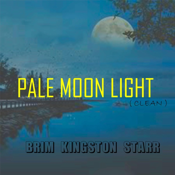 Pale Moon Light - Single | Brim Kingston Starr
