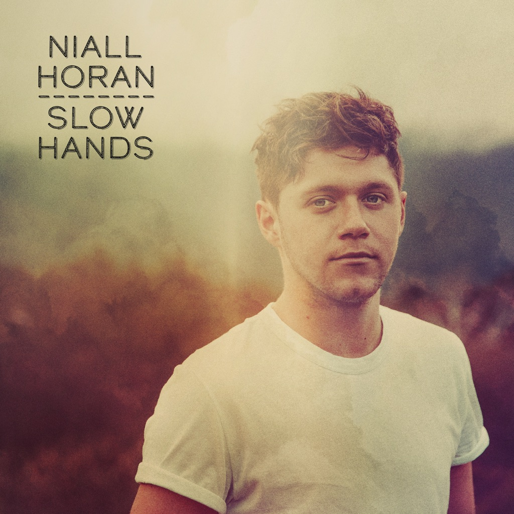 Slow Hands - Niall Horan,music,Slow Hands,Niall Horan