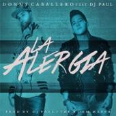 La Alergia (feat. DJ Paul)