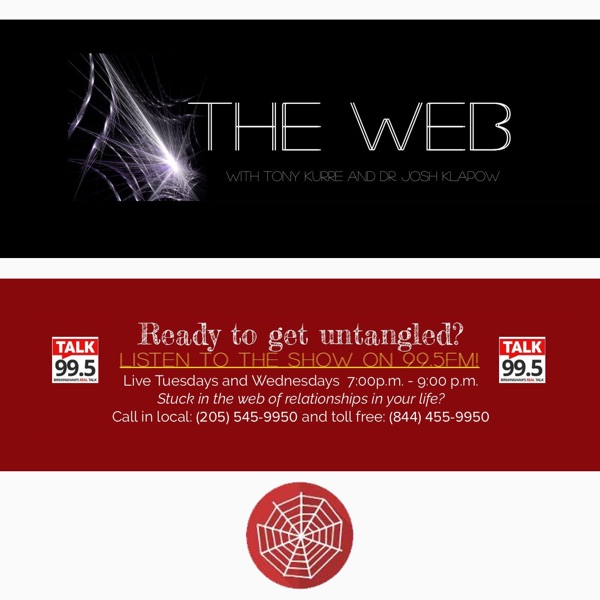 The Web with Kurre and Klapow