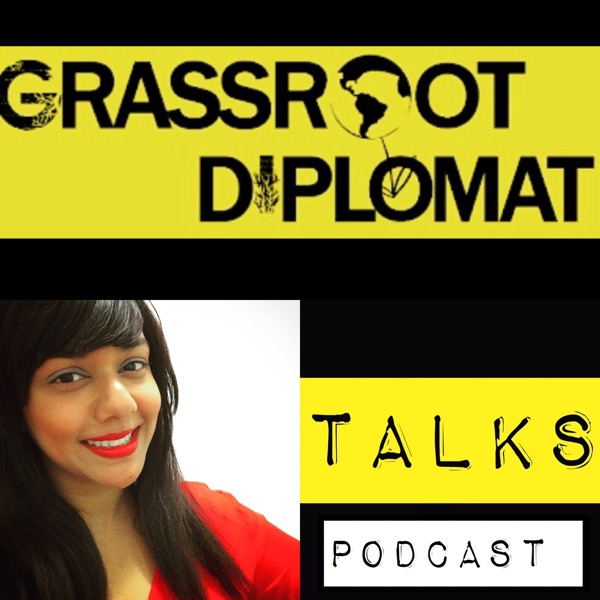 Grassroot Diplomat Talks