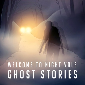 Welcome to Night Vale – Ghost Stories (Live) [iTunes Plus AAC M4A]
