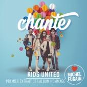 Chante (Love Michel Fugain)
