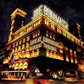 Joe Bonamassa - Live at Carnegie Hall - An Acoustic Evening  artwork