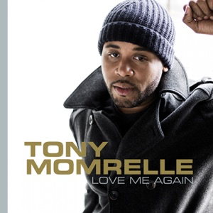 1. Tony Momrelle - Love Me Again (DJ Spinna Galactic Soul Remix)