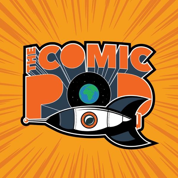 The Comic Pod
