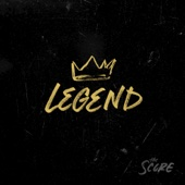 Legend - The Score Cover Art