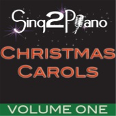 Christmas Carols, Vol. 1 (Karaoke) - Sing2Piano