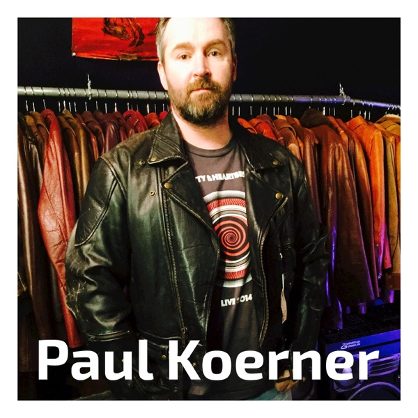 Coming Down - Single | Paul Koerner