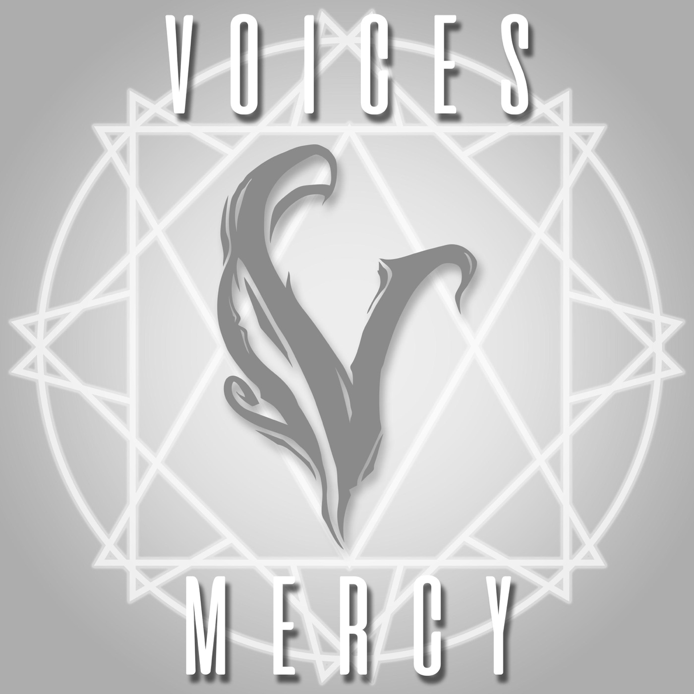 Voices - Mercy [single] (2017)