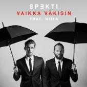 Spekti - Vaikka Väkisin (feat. Niila) artwork