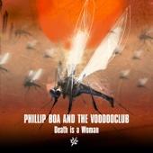 Phillip Boa and the Voodooclub - Death Is a Woman (Single Edit) Grafik
