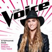 Stephanie Rice - Every Breath You Take (The Voice Performance) artwork