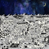 Father John Misty - Pure Comedy  artwork