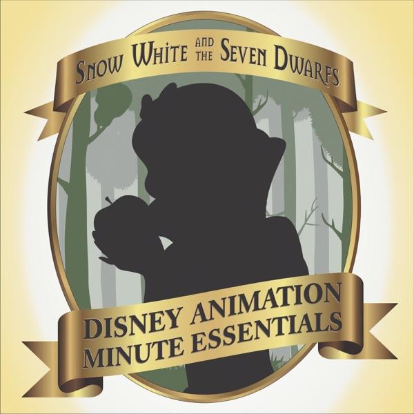 Disney Animation Minute Essentials