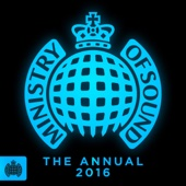 The Annual 2016 - Ministry of Sound - Various Artists