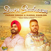 Daru Badnaam (with Pratik Studio)