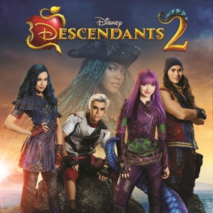 Download Chord DESCENDANTS 2 – It's Goin' Down Chords and Lyrics