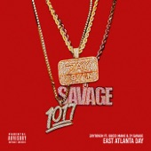 East Atlanta Day (feat. Gucci Mane & 21 Savage) - Single, Zaytoven