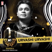 Urvashi Urvashi (MTV Unplugged Season 6)