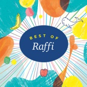 Best of Raffi - Raffi Cover Art