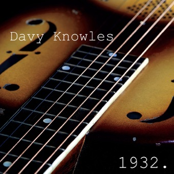 1932 – EP – Davy Knowles
